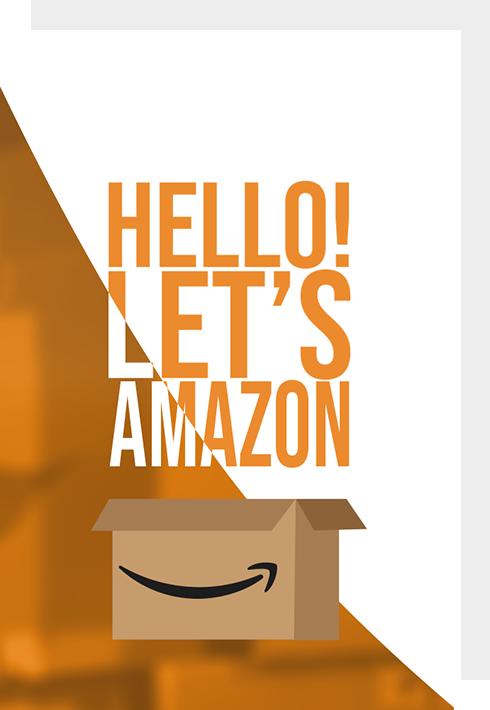 Amazon Team