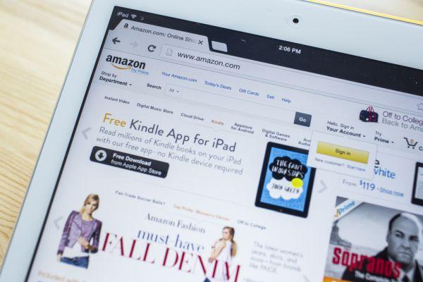 Chcesz sprzedawać na Amazon? Jest to proste dzięki współpracy z amzteam.pro