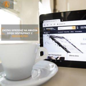 AMZTEam eksperci w obsłudze sprzedaży na Amazon. Lider w Polsce!