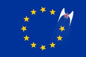 Amazon UK a Brexit - poradnik Amazona