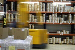 Obsługa sprzedażowa na terenie Niemiec - VerpackG, Lucid